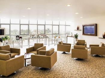 Ibis Abu Dhabi Gate Meeting Room