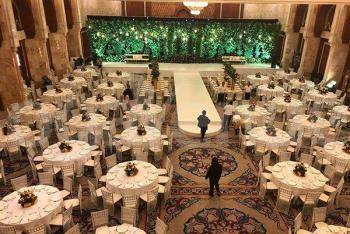 InterContinental Abu Dhabi Grand Ballroom