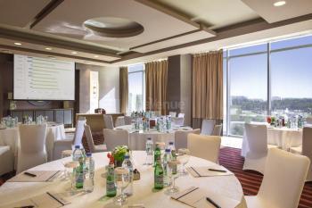 Park Arjaan by Rotana Abu Dhabi Grand Park Ballroom A