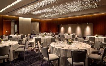 Rosewood Abu Dhabi Yasmine Ballroom