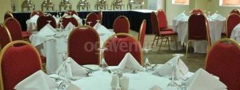 BON Hotel Stratton Asokoro Hall 2