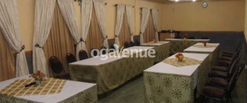 Abuja Dannic Hotels Conference Hall