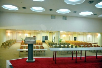 Nicon Luxury Conference Hall
