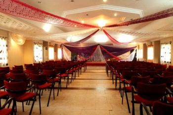 Savannah Suites Zuma Hall