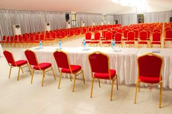 Bahamas Event Center