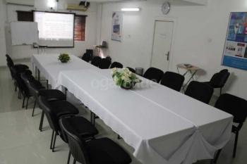 Be Better Centre Mahatma Gandhi Training Room