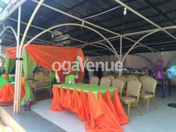 Jovidat Suite Event Hall 1