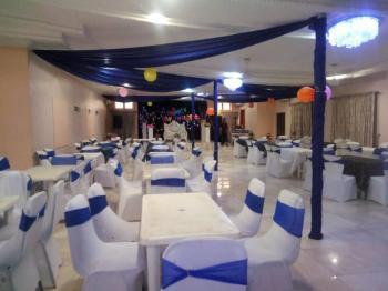 Denoyabs International Hotel Banquet (Grace Hall)