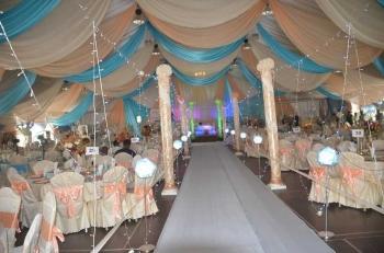 A Class Park Event Center Diamond Hall