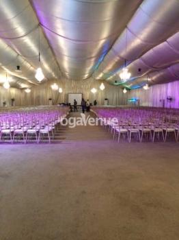 Alifa Marquee Event Center