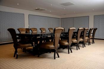 Check Inn Hotels Conference Hall