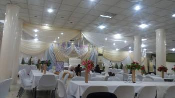 Grace Point Resort Hotel Banquet Hall