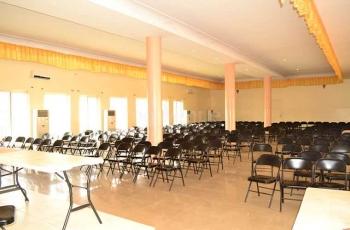 Barnhill Resort Hall