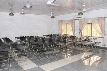 Annex Plaza Hotel Hall