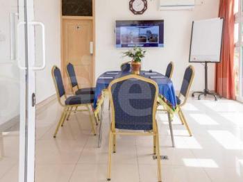 Asantewaa Premier Guest House Boardroom
