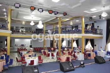 Trendy Event Centre