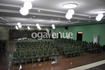 Dannic Hotels King David Hall