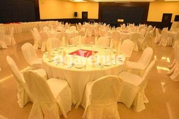 Diamond Hall Transcorp Metropolitan Hotel and Conference
