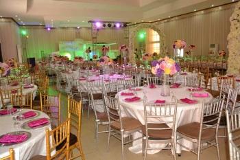 Best Western Wetland Hotel Banquet Hall