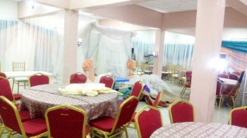Royal Event Centre