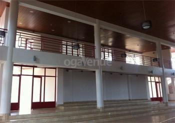 Cenetra Hotel Auditorium