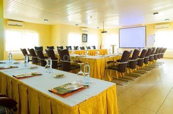 Beige Village Golf Resort and Spa Banquet Hall
