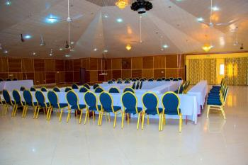 Bedtime Hotel Banquet Hall