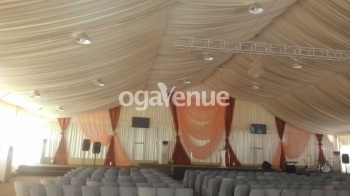Ambi Marquee