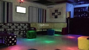De Office Event Hip Hop Lounge