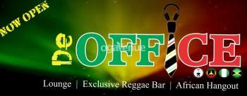De Office Event Lounge Reggae Bar