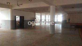 Mechatronic Plaza Nakhe Multipurpose Hall