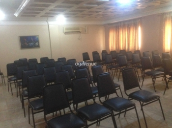 Royal Marble Hotel Conference Hall