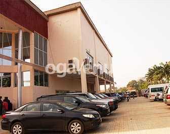 SIO Events Centre Hall B