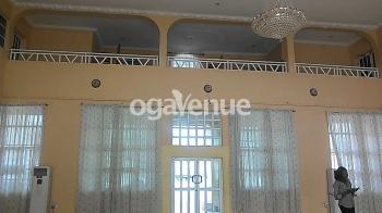Vichy Gates Hotel Event Hall