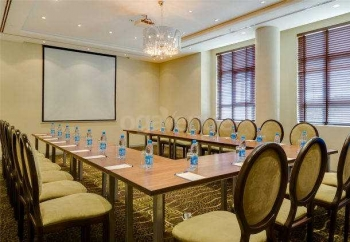 Protea Hotel Conference Hall