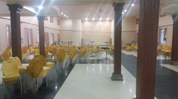 Amazing Grace Events Centre