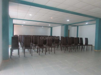 Aegeyi Grande Express OnohAhman Conference Hall