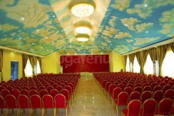 BON Hotel Sunshine Enugu Da Nwando Hall