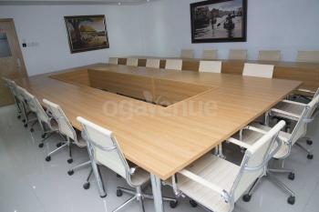 BON Hotel Sunshine Enugu Eric Boardroom