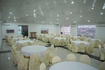 BON Hotel Sunshine Enugu Skyview Multipurpose Hall