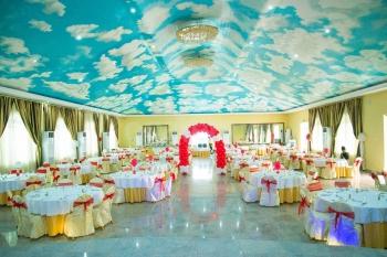 Bon Hotel Sunshine Conference Hall
