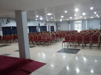 Universal Hotel Enugu Hall A