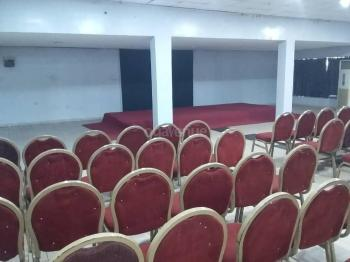 Universal Hotel Enugu Hall B