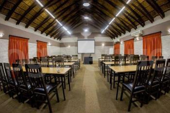 Bains Lodge Blesbok Venue