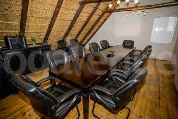 Bains Lodge Boardroom