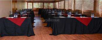 Bloem Spa Lodge Protea Hall