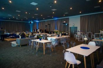 Birchwood Hotel and OR Tambo Conference Centre Domestic Centre King Shaka Room