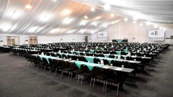 Birchwood Hotel and OR Tambo Conference Centre Full Room