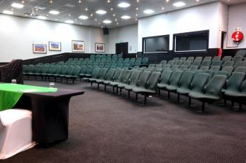 Birchwood Hotel and OR Tambo Conference Centre International Centre Auditorium