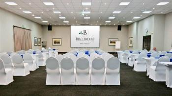 Birchwood Hotel and OR Tambo Conference Centre International Centre Barcelona Room